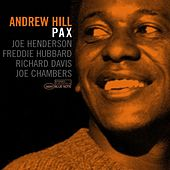 Pax by Andrew Hill