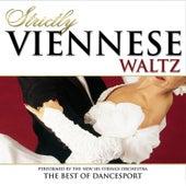 Strictly Ballroom Series: Strictly Viennese Waltz - The Best Of Dancesport von The New 101 Strings Orchestra