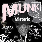 Misterio by Munk