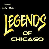 Legends of Chicago - EP by Various Artists