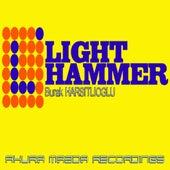 Light Hammer by Burak Harsitlioglu