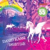 Sometime by David Kassi