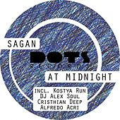 At Midnight by Sagan