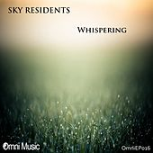 Whispering - Single by Sky Residents