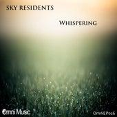 Whispering - Single de Sky Residents