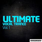 Ultimate Vocal Trance - Volume One - EP de Various Artists