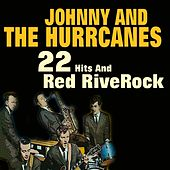 Johnny and the Hurricanes Hits and Red River Rock (Original Artist Original Songs) de Johnny & The Hurricanes