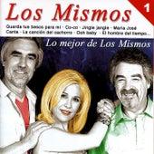 Lo Mejor de los Mismos, Vol. 1 by Los Mismos