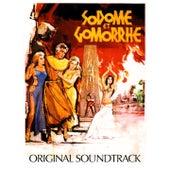 Sodome et Gomorrhe (From 'Sodome et Gomorrhe') de Miklos Rozsa