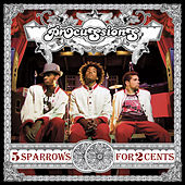 5 Sparrows for 2 Cents by The Procussions