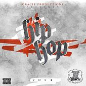 Gracie Productions Presents: Hip Hop Vol. 3 de Various Artists