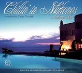 Chillin' In Mykonos 4 von Various Artists