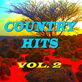 Country Hits, Vol. 2 de Various Artists