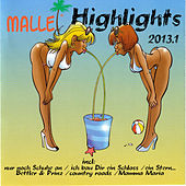Malle Highlights 2013.1 by Various Artists