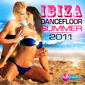 Ibiza Dancefloor Summer 2011 de Various Artists