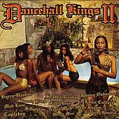 Dancehall Kings, Vol. 2 by Speech