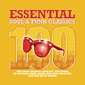 100 Essential Soul & Funk Classics de Various Artists