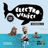 Electrovenice The Soundtrack di Various Artists