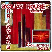 Sicilian House Present Christmas Collection 2012 von Various Artists