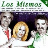 Lo Mejor de los Mismos, Vol. 3 by Los Mismos
