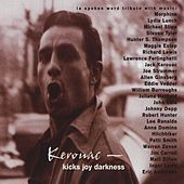 Kerouac - Kicks Joy Darkness de Various Artists