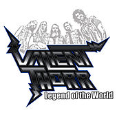Legend Of The World de Valient Thorr