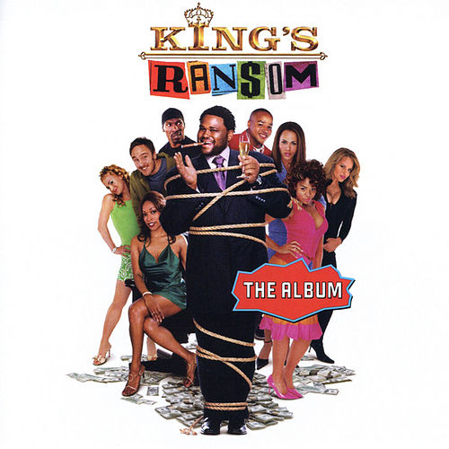 King's Ransom: Music Inspired By The Motion Picture by Various Artists