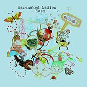Easy by Barenaked Ladies
