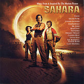 Sahara: Music From and Inspired By The Motion Picture by Various Artists