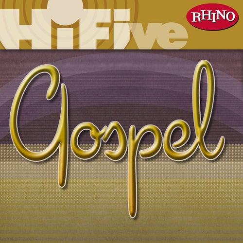 Rhino Hi-Five: Gospel by Various Artists