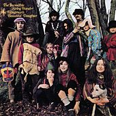 The Hangman's Beautiful Daughter by The Incredible String Band