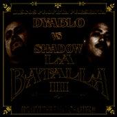 La Batalla III by Dyablo