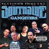 Southside Gangsters Vol. 1 by Various Artists