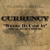 Where Da Cash At by Curren$y