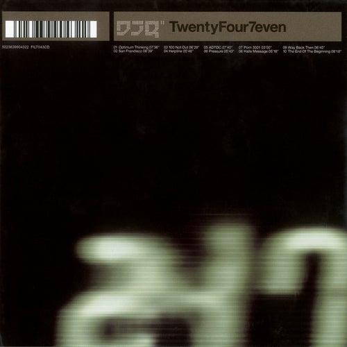 Twentyfourseven by DJ Q