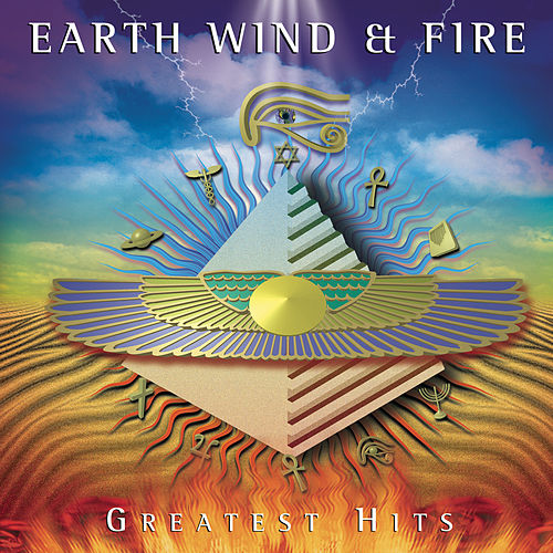 Greatest Hits by Earth, Wind & Fire