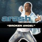 Broken Angel by Arash