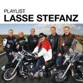 Playlist: Lasse Stefanz de Lasse Stefanz