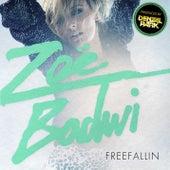 Freefallin' by Zoë Badwi