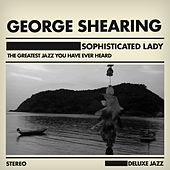 Sophisticated Lady by George Shearing