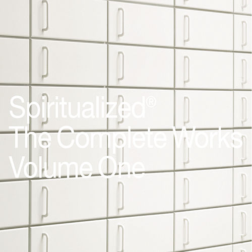 The Complete Works Vol. 1 by Spiritualized