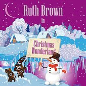 The Very Best Of Ruth Brown by Ruth Brown