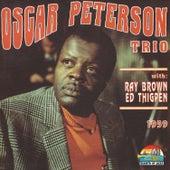 Oscar Peterson Trio (Giants of Jazz) de Oscar Peterson