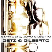 Stan Getz, Joan Gilberto: Getz & Gilberto de João Gilberto