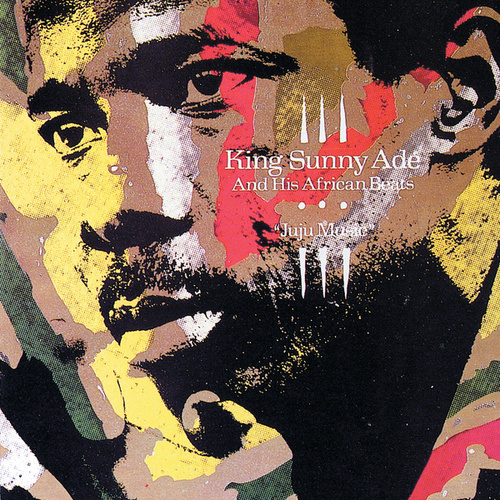 Juju Music by King Sunny Ade