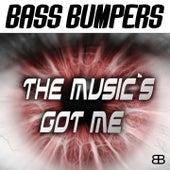 The Music's Got Me de Bass Bumpers