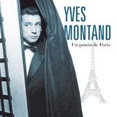 Un gamin de Paris von Yves Montand