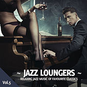 Jazz Loungers, Vol. 5 by Various Artists