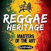 Reggae Heritage (Masters Of The Art) by Various Artists
