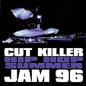 Hip Hop Summer Jam 96 de Various Artists